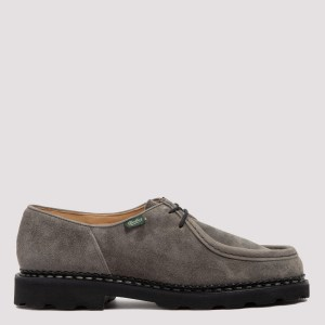 Paraboot - Gray Michael Lace-up Shoes 41+