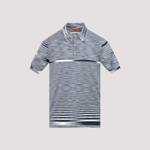 Missoni - Missoni Cotton Polo 52