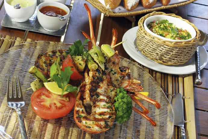 Cucina Creola Mauritius