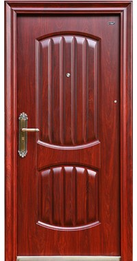 ILEAF DOORS - Security Steel Doors