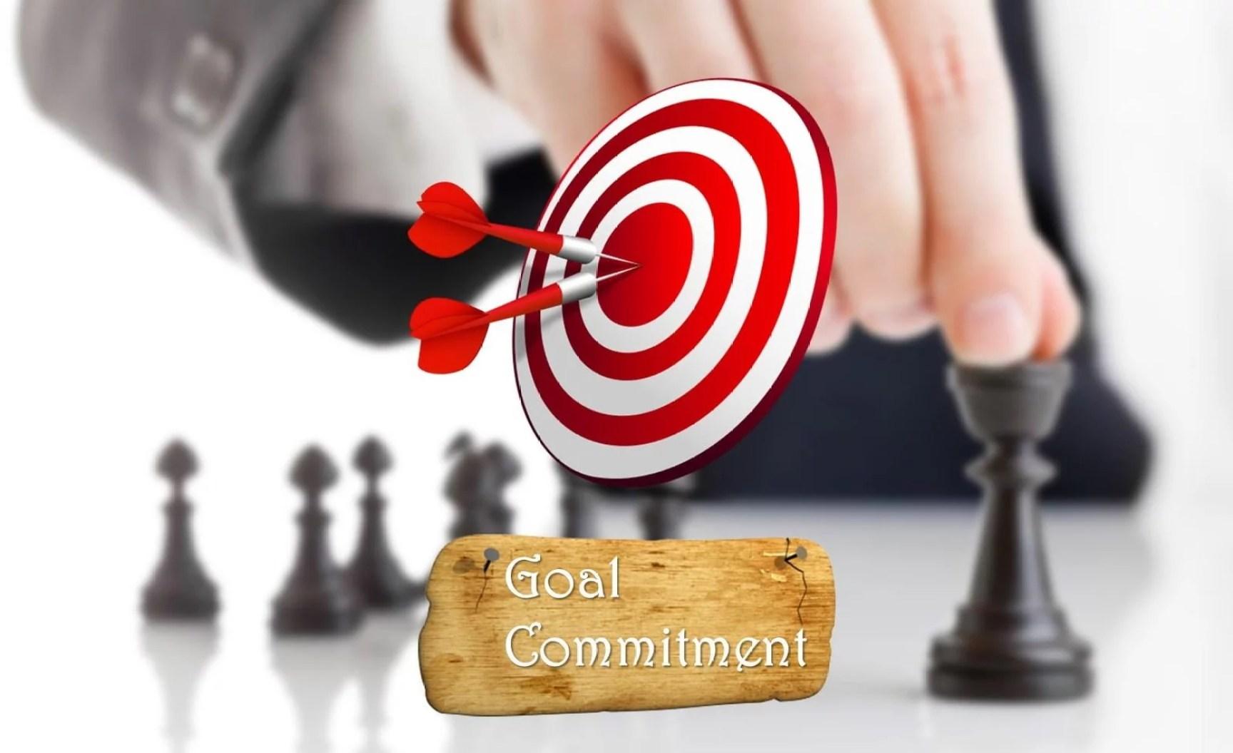 Goal Commitment
