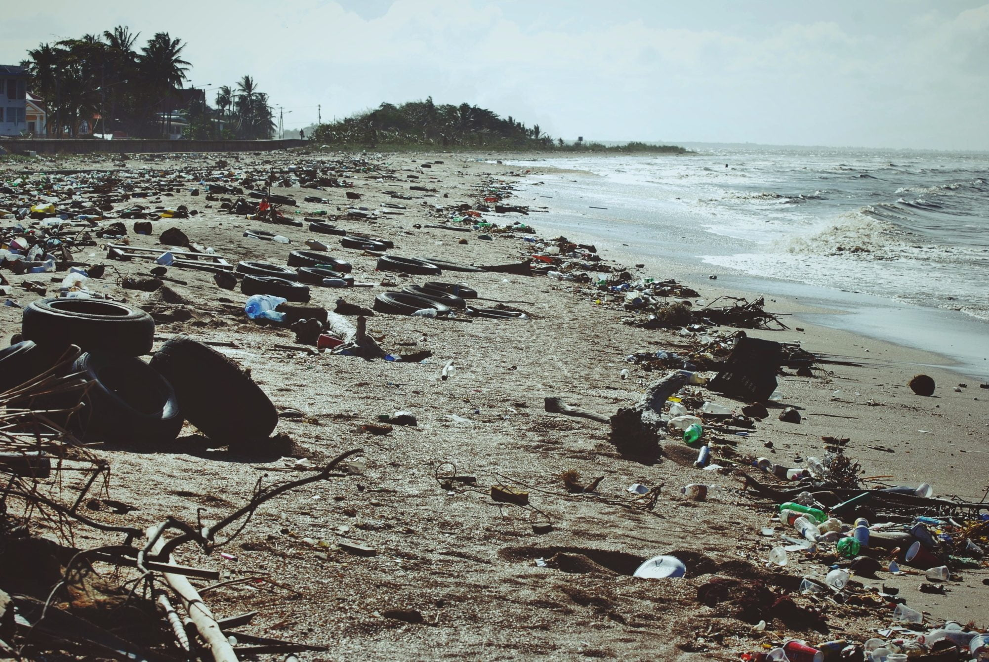 What Is Pollution And Types Of Environmental Pollution