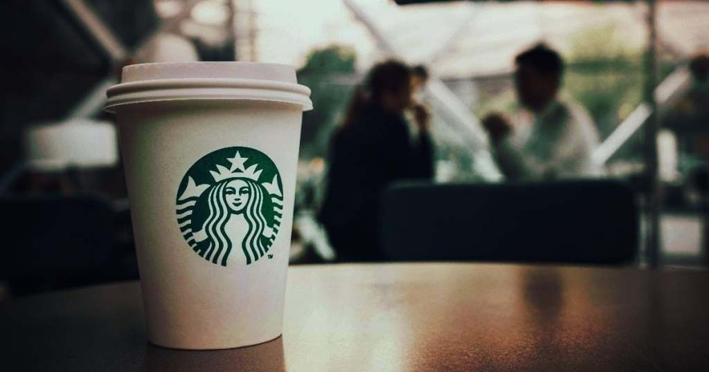 What is the Growth Strategy for Case Study Starbucks