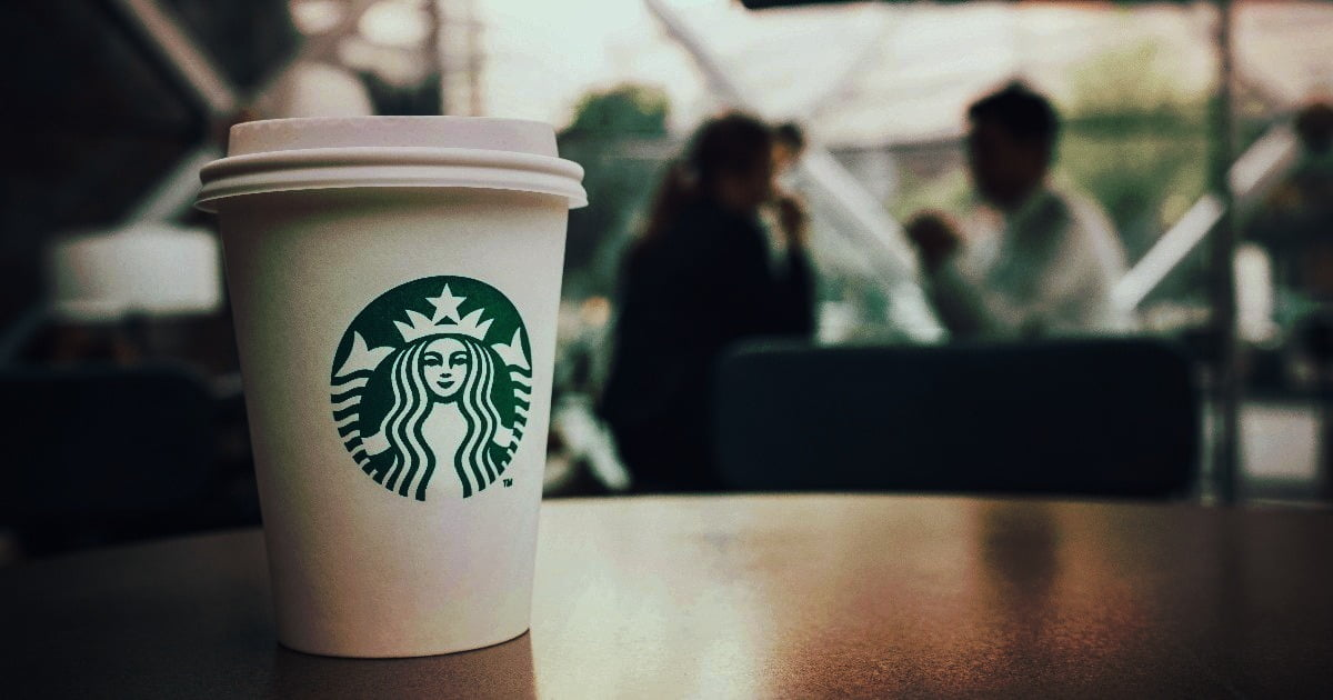 What is the Growth Strategy for Case Study Starbucks - ilearnlot
