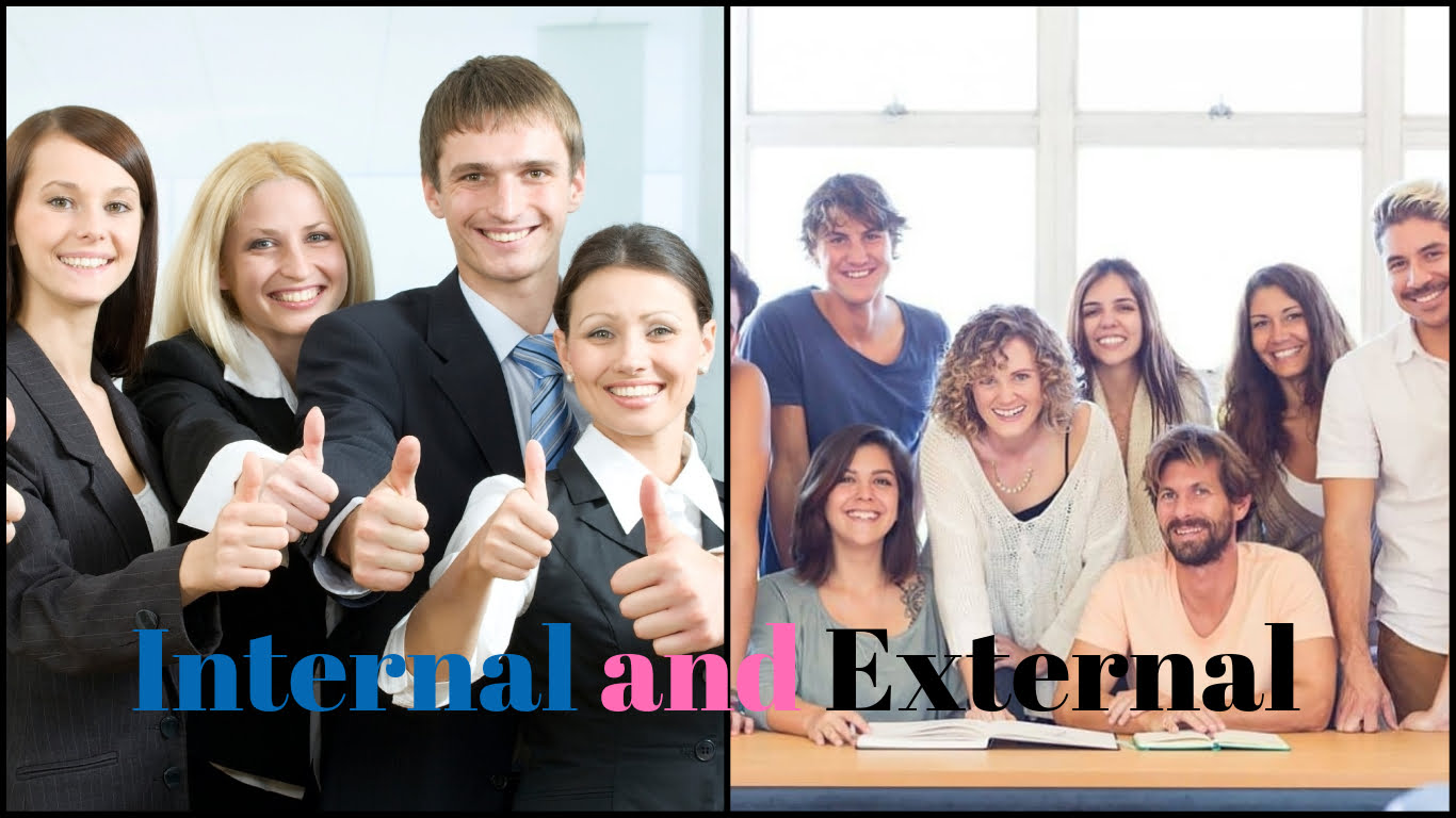 Internal and External Sources of Recruitment of Employees - ilearnlot