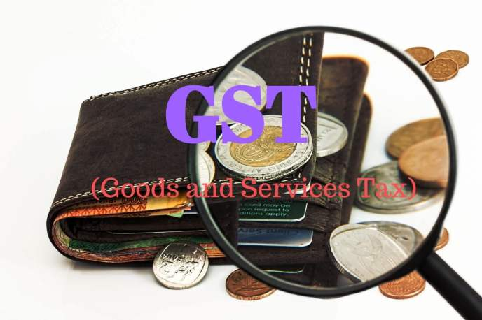 What is GST (Goods and Services Tax) - ilearnlot