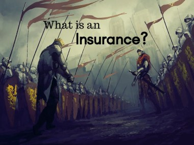 What is an Insurance Meaning and Definition - ilearnlot