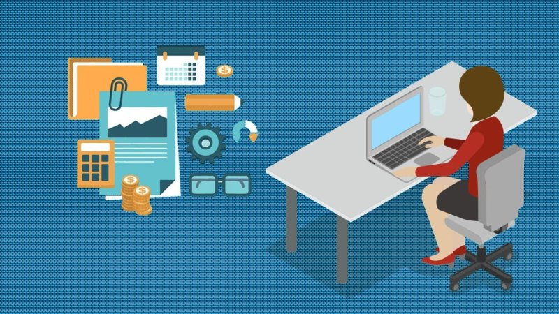 Learn What - Basic of Accounting - ilearnlot