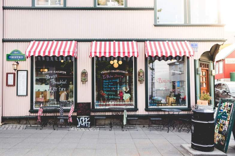 Departmental Stores Meaning Definition Features and Characteristics