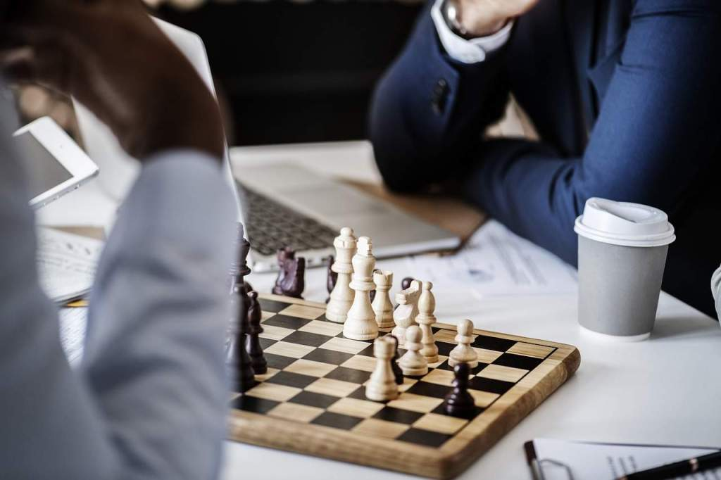 Need and Benefits of Competitive Intelligence with Objectives and difference