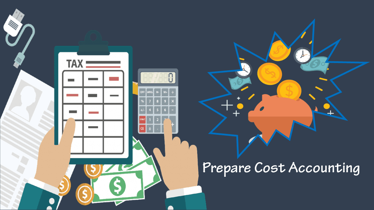Techniques and methods of costing in Cost accounting