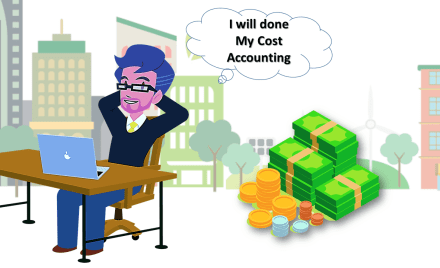 Cost Accounting: Objectives, Nature, and Scope! - ilearnlot