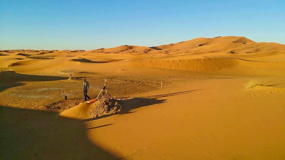 開箱文:尋找沙漠裡的一口甘泉 – 天堂島嶼Ile de Paradise