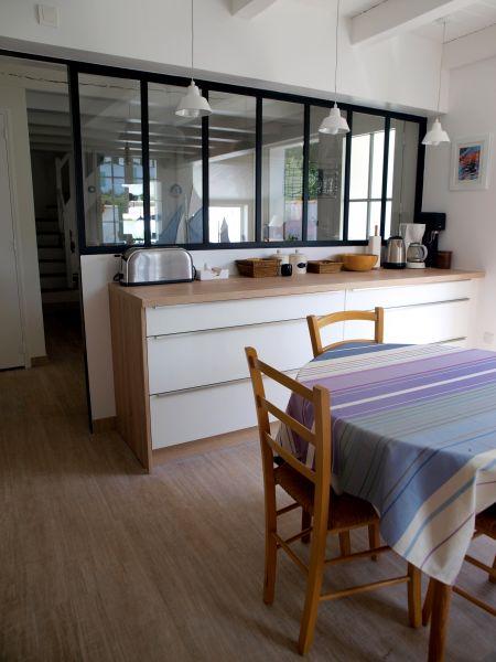 Location Ile De R Grande Et Confortable Maison