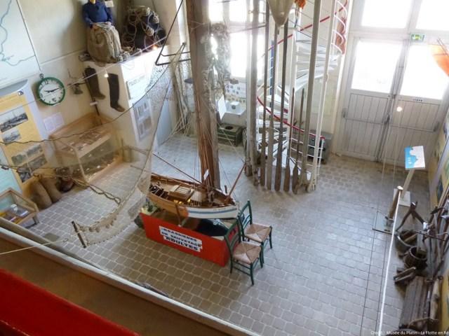 Musée du Platin La Flotte-en-Ré