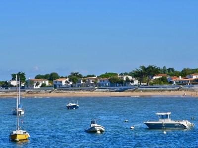 Port La Flotte-en-Ré