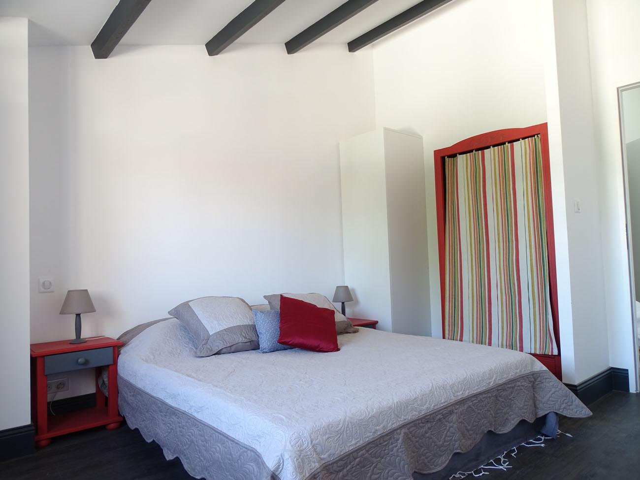 Location Appartement Ile de Ré - Bastingage - Chambre 1