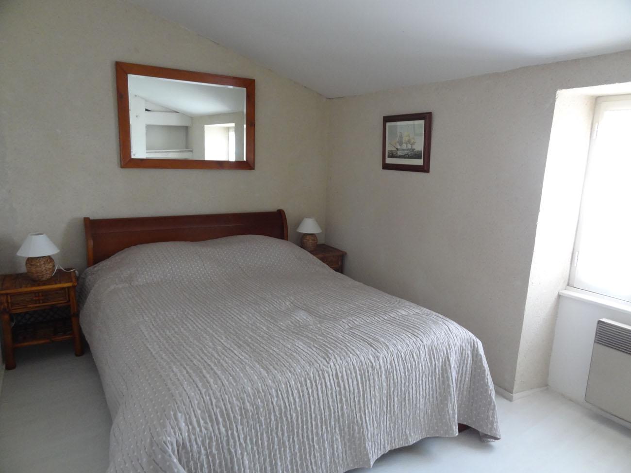 Location Appartement Ile de Ré - Fauvette - Chambre 3
