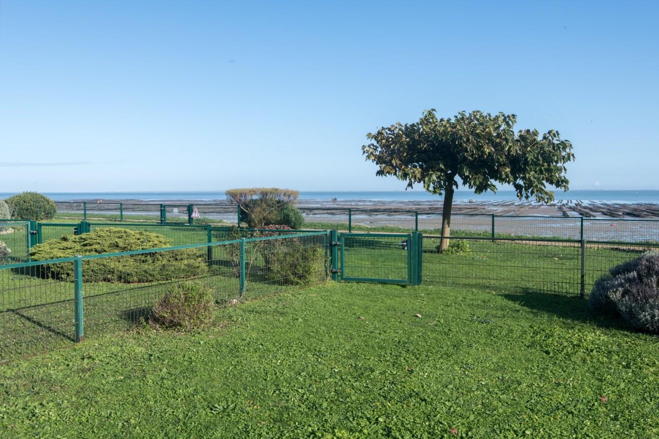 Location Maison Ile de Ré - Latitude - Vue Mer