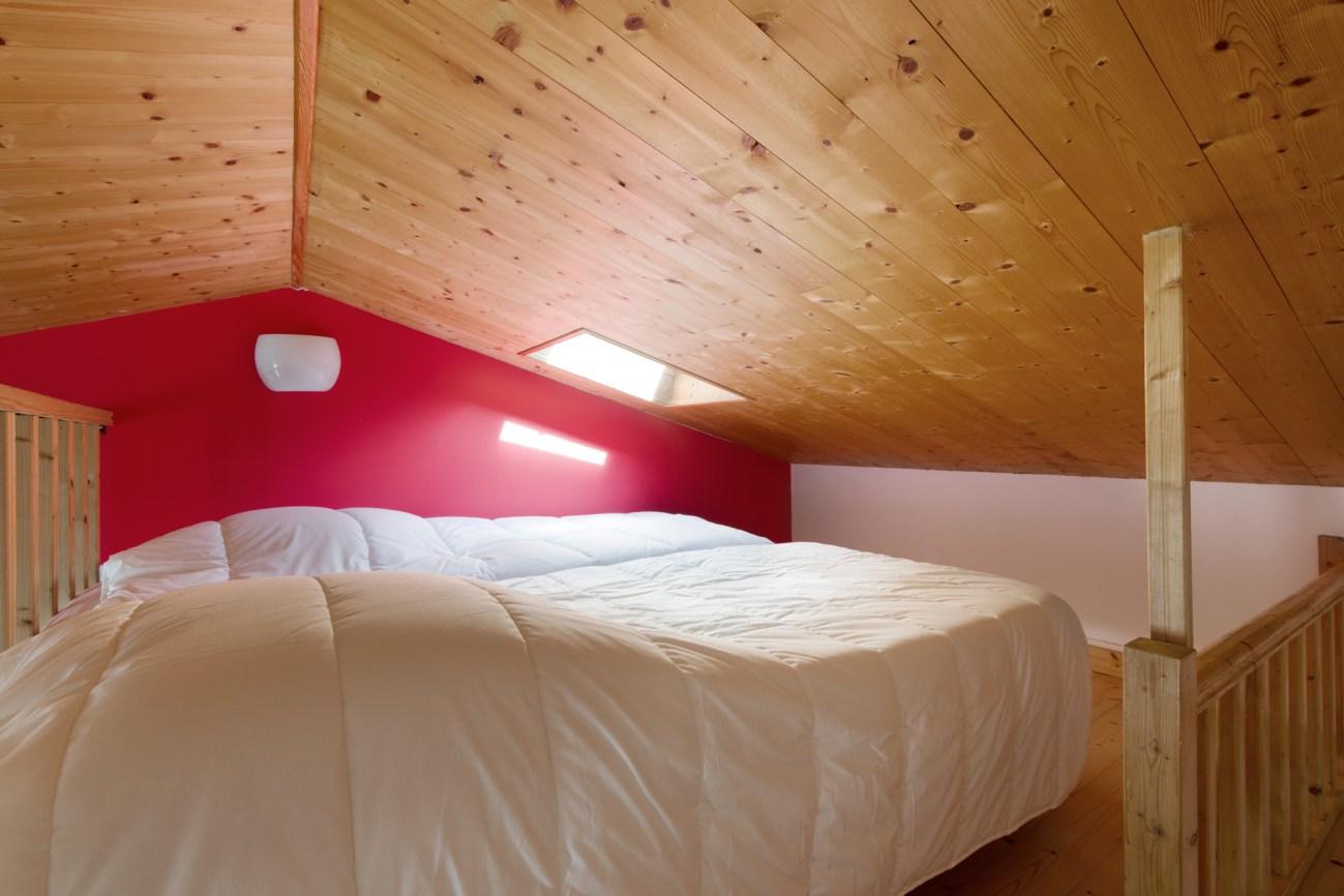 Location Maison Ile de Ré - Le Patio - Chambre 3