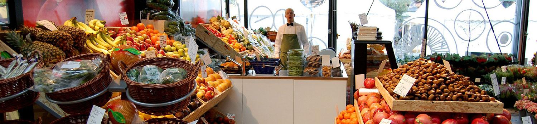 Supermarchés Île de Ré