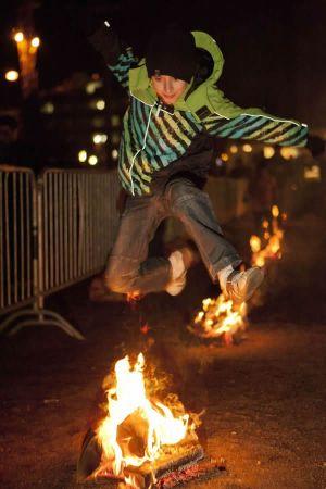 Nourouz, le nouvel an en Asie Centrale