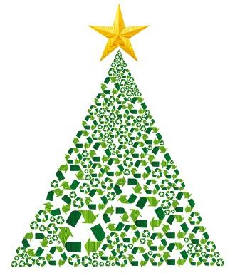 tree recycle symbol
