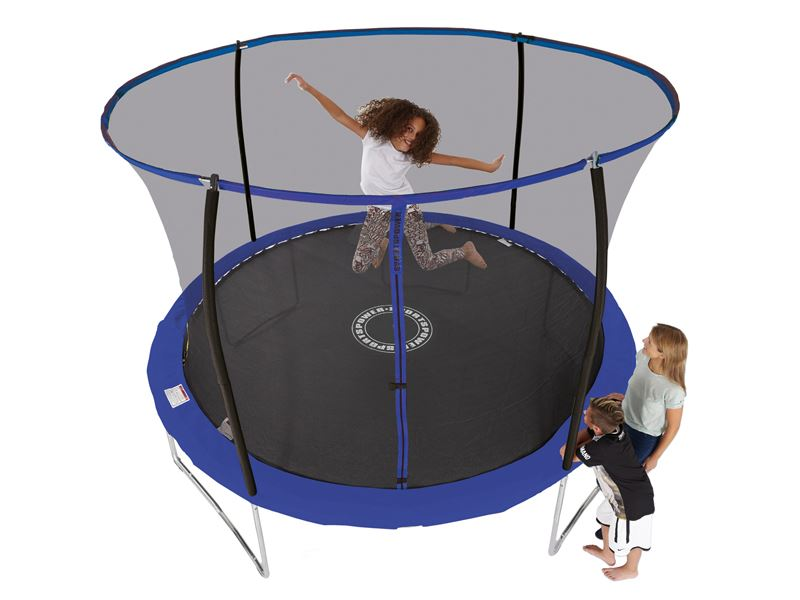 Sportspower Trampoline Spare Parts Uk Reviewmotors Co