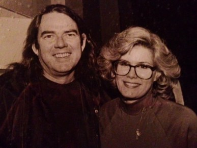 with Jimmy Webb