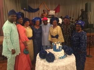 Naming Ceremony in Yoruba Culture - IleOduduwa com the Source