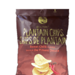 The Noble Snack - Plantain Chips 3