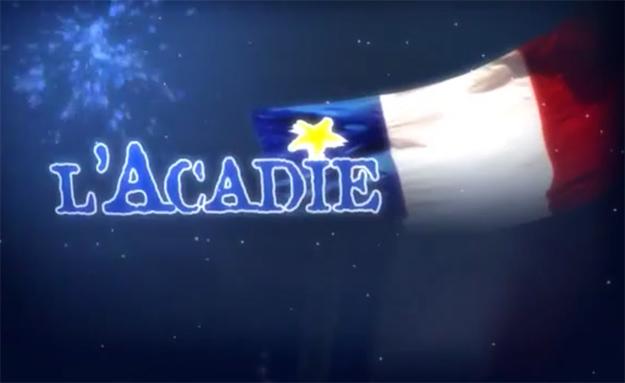 Bonne fte nationale des Acadiens et Acadiennes  Portail officiel des les de la Madeleine
