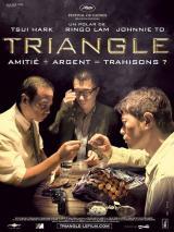 Triangle (Tie saam gok)
