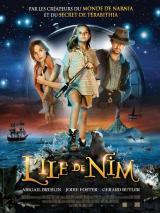 L'île de Nim (Nim's Island)