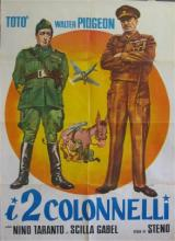 Les deux colonels (I Due colonnelli)