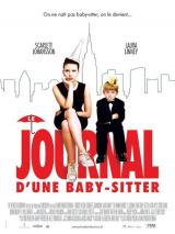 Le journal d'une baby-sitter (The Nanny Diaries)