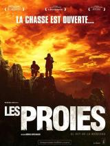 Les Proies (El rey de la montana)