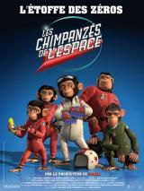 Les Chimpanzés de l'espace (Space Chimps)