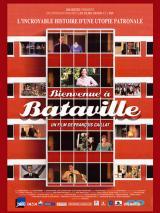 Bienvenue à Bataville