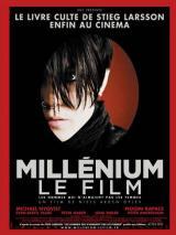 Millenium, les hommes qui n´aimaient pas les femmes