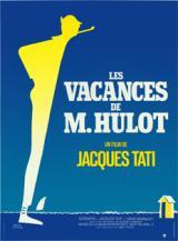 DVD Les Vacances de Monsieur Hulot version restaurée