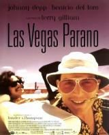 Las Vegas Parano (Fear and Loathing in Las Vegas – 1998)