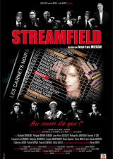 Streamfield les carnets noirs