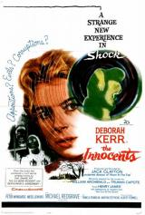Les Innocents (The Innocents – Jack Clayton, 1961)