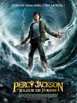 Percy Jackson, le voleur de foudre