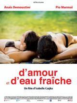 Nouvelles têtes du cinéma français : d'amour et d'eau fraîche