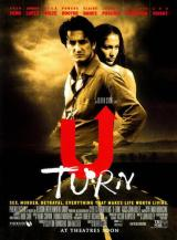 U-turn, ici commence l'enfer (U-turn – 1997)
