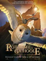 La Légende des Gardiens – Le Royaume de Ga'Hoole