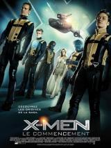 X-Men Le commencement (X-Men First Class)
