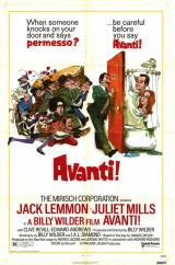 Avanti! (Billy Wilder, 1972)